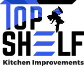 Top Shelf Kitchen Improvements Logo
